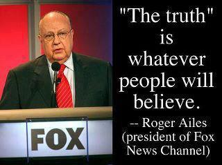Roger Ailes and Fox News