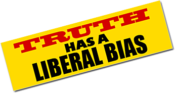 Truth has a Liberal Bias